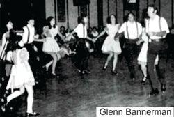Glenn Quince Bannerman