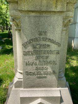 Louis Bernheimer