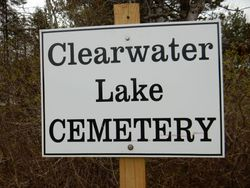 Clearwater Lake Cemetery