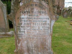 James Haining