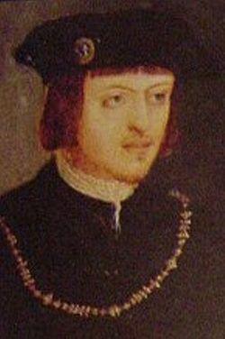 Fernando of Portugal