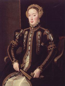 Maria of Portugal