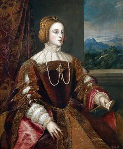 "Isabella ""Elizabeth"" of Portugal"