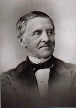 Samuel Jones Tilden