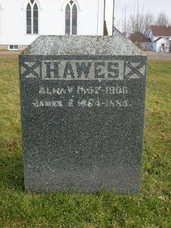 James Edward Hawes