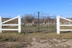 Saint Barnabus Anglican Cemetery