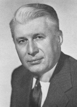 Eugene Abegg