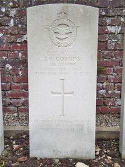 James Hamilton Gordon
