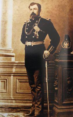 Capt Thomas Henry French