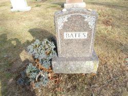 Hester R <I>Sivret</I> Bates