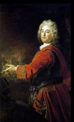 Christian Ludwig von Brandenburg-Schwedt