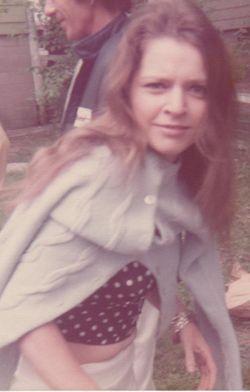 Mary Lou Dalton