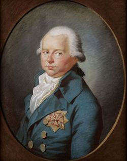 Friedrich von Baden