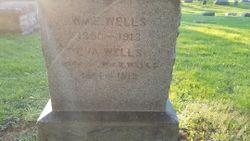 William Eugene Wells