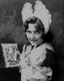 Dorothy <I>Flood</I> Bates