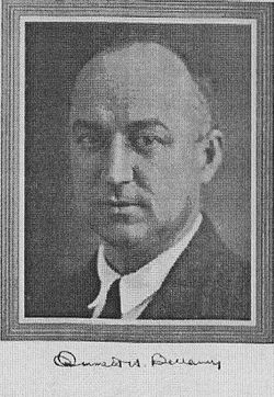 Emmett Hargrove Bellamy
