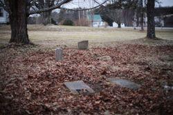 Old Methodist Graveyard