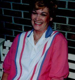 Ara Sue <I>Honaker</I> Bagwell
