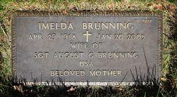 Imelda Brunning