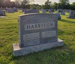 Myrtle <I>Krisle</I> Harrison
