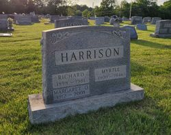 Richard Barham Harrison