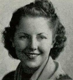 Norma Marcia <I>Hannah</I> Ainsworth