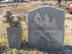 David Mitchell Kirkley
