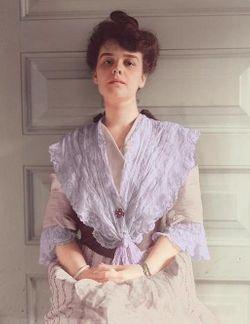 Helen Julia <I>Hay</I> Whitney