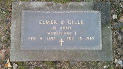 Elmer E. Gille