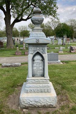Jesse Bonsall
