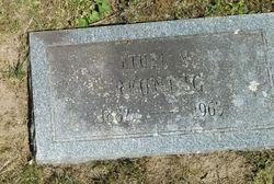 Ethel May <I>Rushmore</I> Reuning