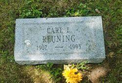 Carl Erwin Reuning