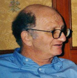 Peter Kreisky