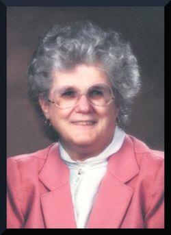 Margaret May Abela