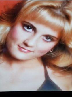 Wendy Jo Offredo (1965-1986) - Find A Grave Memorial