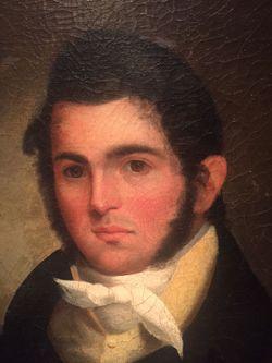 Dr Daniel Norborne Norton