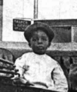 William Danforth Williams