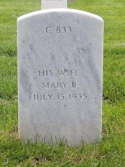 Mary Boone <I>Beard</I> Shaw