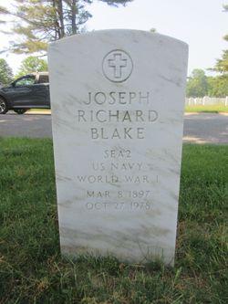 Joseph Richard Blake
