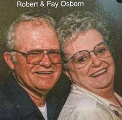 """Robert Leroy """"Bob"""" Osborn"""