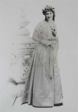 Flora Eliza <I>Rawson</I> Stephens