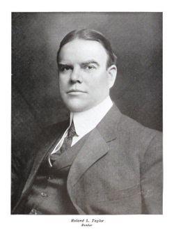 Roland Leslie Taylor