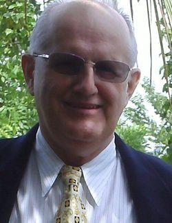 David J Leonard