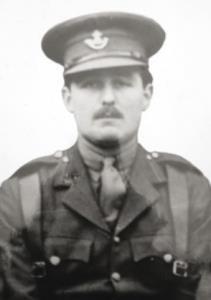 Capt Michael Valentine Paul Fleming