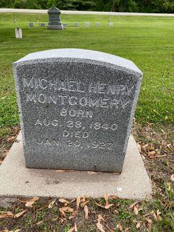 Michael Henry Montgomery