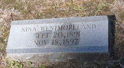 Nina Westmoreland