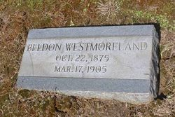 Samuel Beldon Westmoreland
