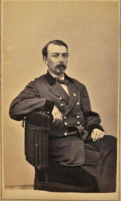 James Meech Warner