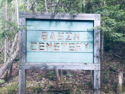 Basin Cemetery