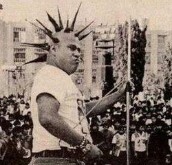 """Manuel """"Rolo"""" Colín Bolaños"""